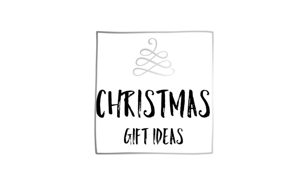 christmas gift ideas - Geschenkideen zu Weihnachten