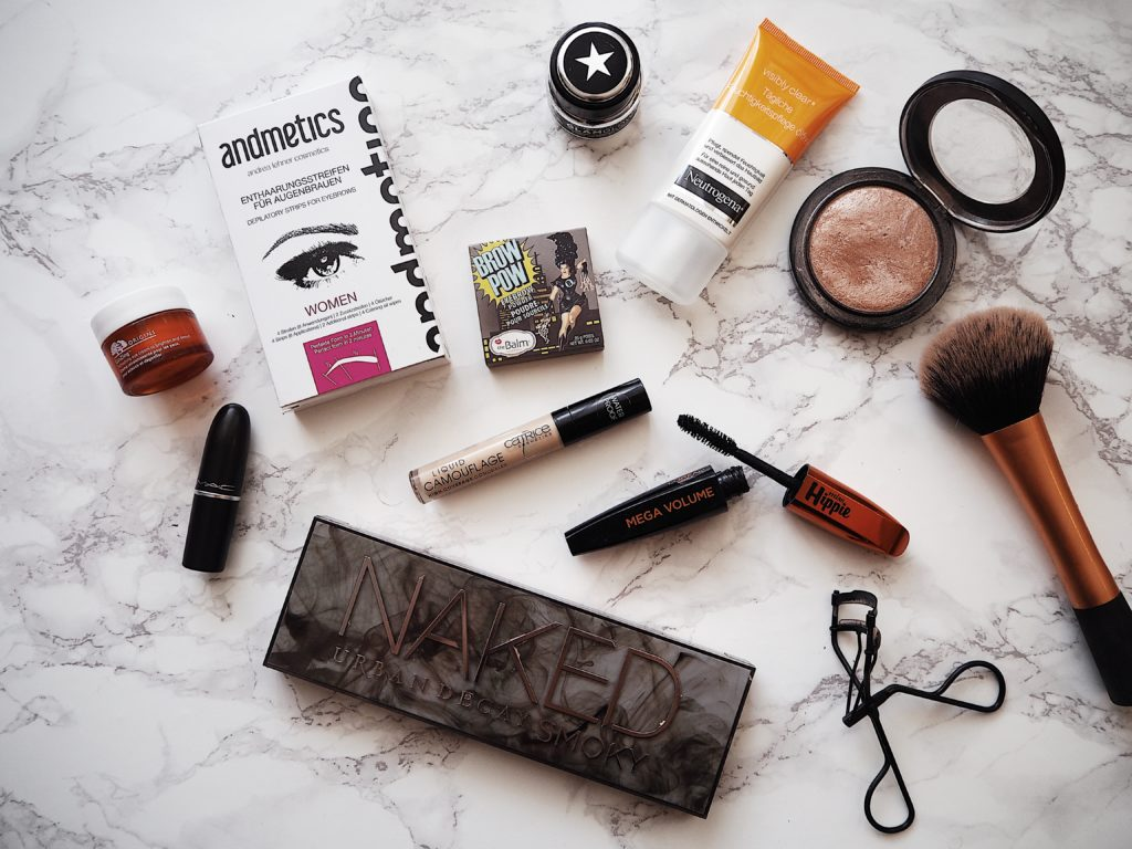 Best of Beauty – Meine liebsten Beauty Produkte