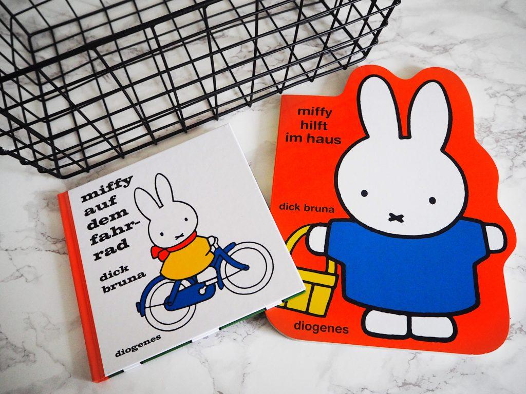 Miffy – Das Hasenmädchen kommt endlich zu uns