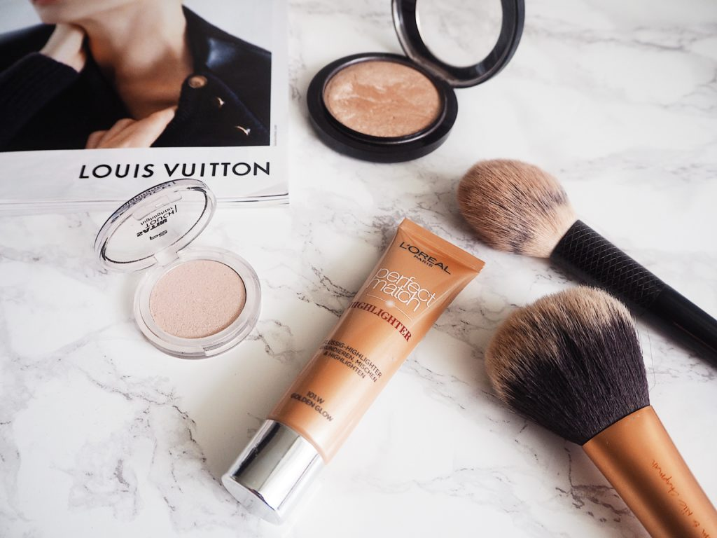 Beauty Talk: Meine Top Highlighter für den perfekten Glow