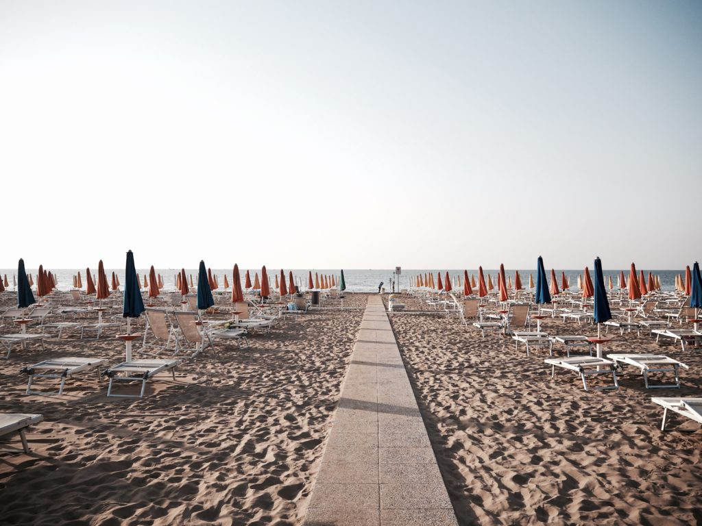 Travel Guide: Lignano Sabbiadoro, Italy