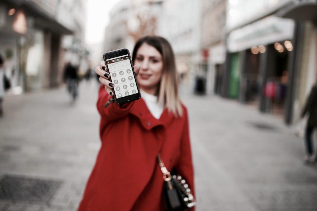 Hallo Wels – Der Shopping Guide für die ganze Stadt