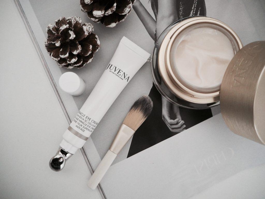 Blogger Adventkalender Österreich: Gewinn ein Beauty Paket von JUVENA!