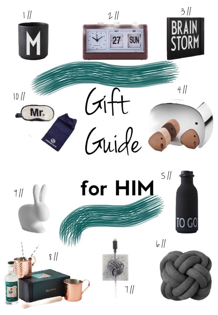 10 ausgefallene Weihnachtsgeschenke für Männer, die alles haben!