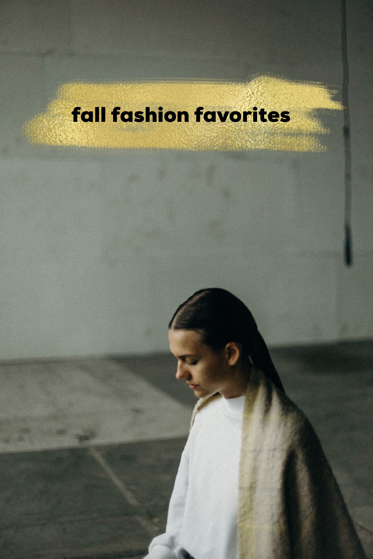 fall fashion favorites 2019