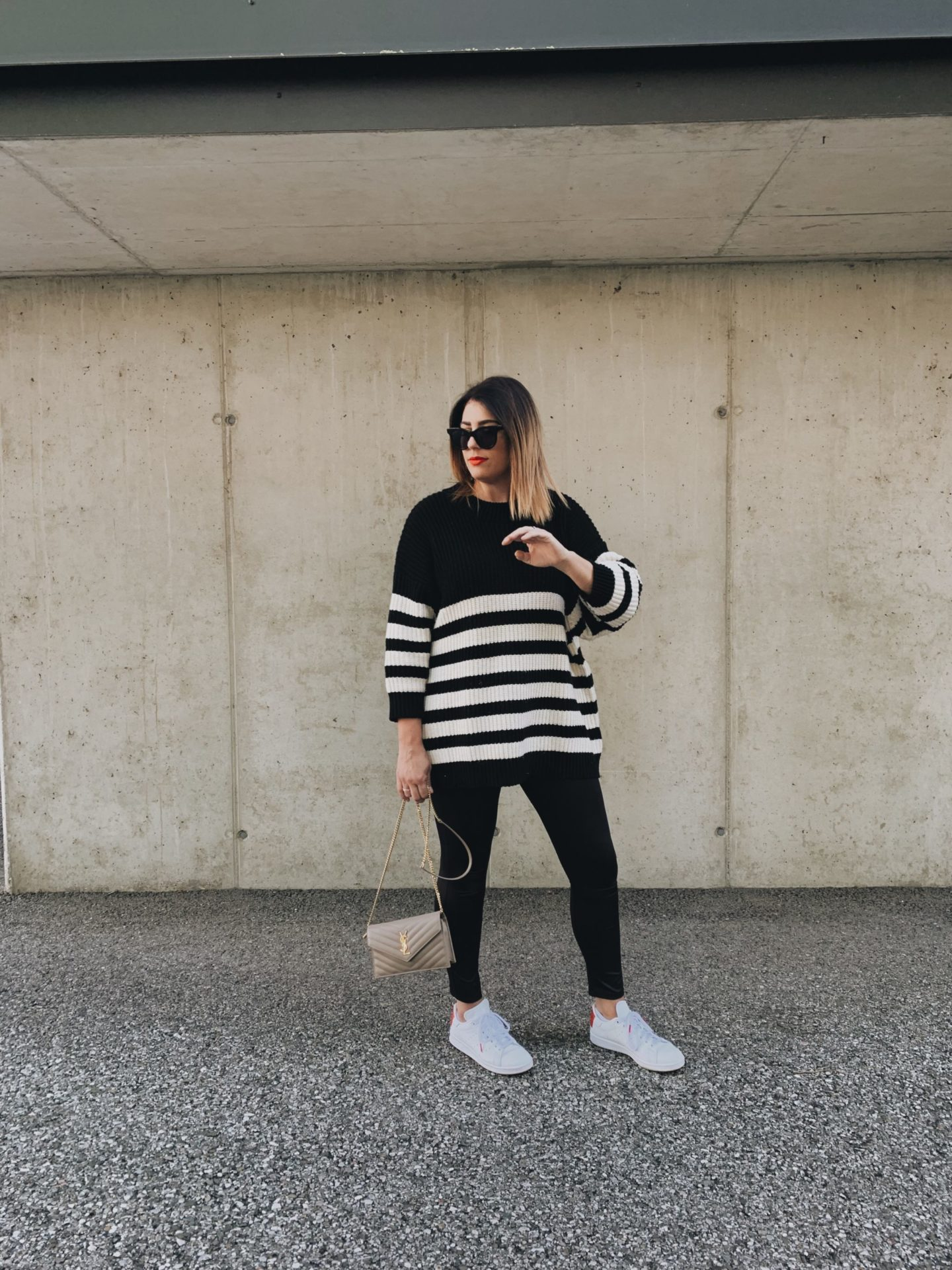 Outfit: First days of Knitwear mumandthefashioncircus